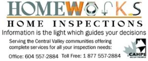 Andre Vachon Homeworks Home Inspections