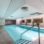 Pool at Evergreen Village